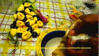 How To Prepare And Cook Ackee And Salt Fish