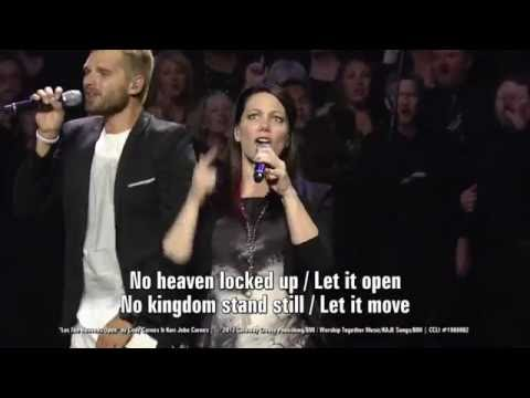 20161002 Gateway Church  Let the Heavens Open