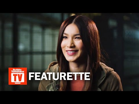 Humans Season 3 Featurette | 'Greetings From Set' | Rotten Tomatoes TV
