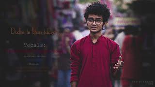 Dudhe Te Bhari Talavadi | Garbo | Udaan-the band | Pruthvi Parikh