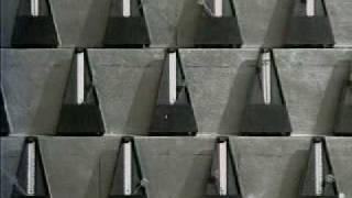 György Ligeti - Poema sinfónico para 100 Metrónomos