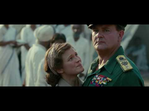 Viceroy's House (2017 Historical Drama) - Official HD Movie Trailer