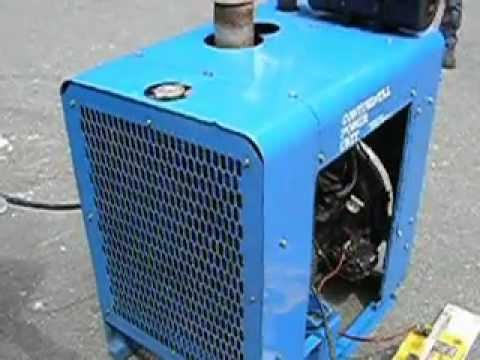 Continental TM27 Power Unit | Foley Marine & Industrial Engines
