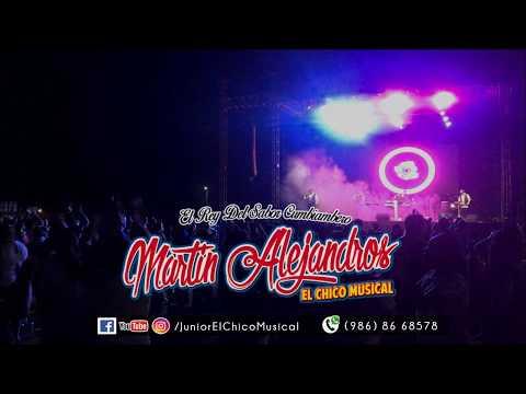 Martin Alejandros - Ya Cayo (En Vivo) from YouTube · Duration:  3 minutes 52 seconds