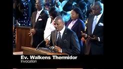 1 Predicateur Evangeliste Walkens Thermidor Sinai Week of Prayer 05-013-2017