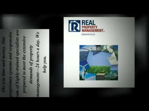 Property Management Services Omaha NE - (402) 895-0148