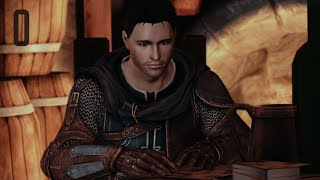 Dragon Age: Origins. Human Noble.