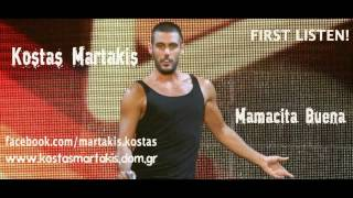 Claydee feat. Kostas Martakis - Mamacita Buena (Greek Version)