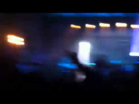 Intro + Breathing In A New Mentality - Underoath @ the Metro, Chicago 1/20/13