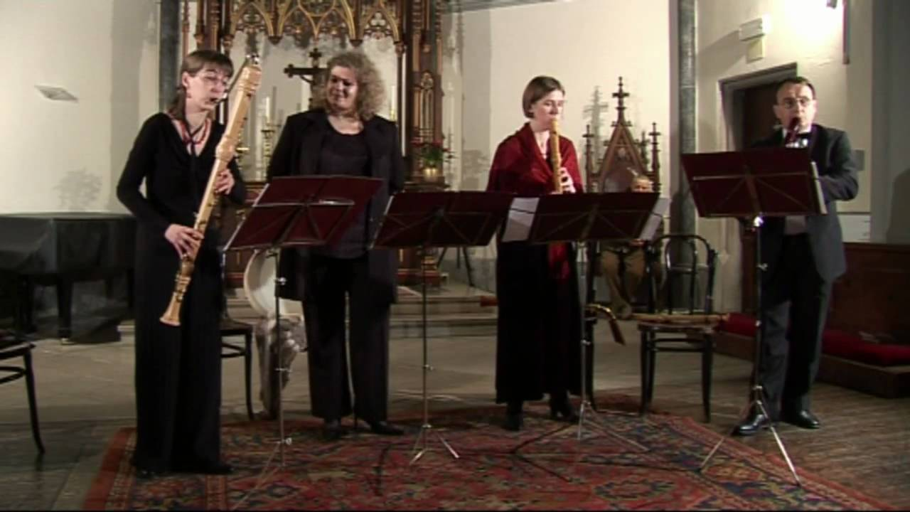 baroque mexican music concert report Late baroque music is famous for its outstanding composer antonio vivaldi he was the one who used concert to show musical skills and experience of the principal (bukofzer, 46).
