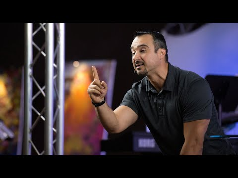 Пастор Андрей Шаповалов Тема: «Бог Заветов» / Pastor Andrey Shapovalov «God Of The Covenants»