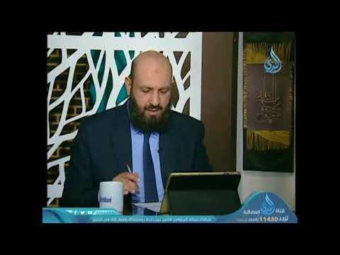 الندى:نصيحة الشيخ د محمد حسن عبد الغفار لطالب العلم المبتدىء