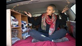 car living - my suv tour