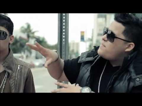 Falsetto & Sammy - Dile que fui yo (Official Video HD)