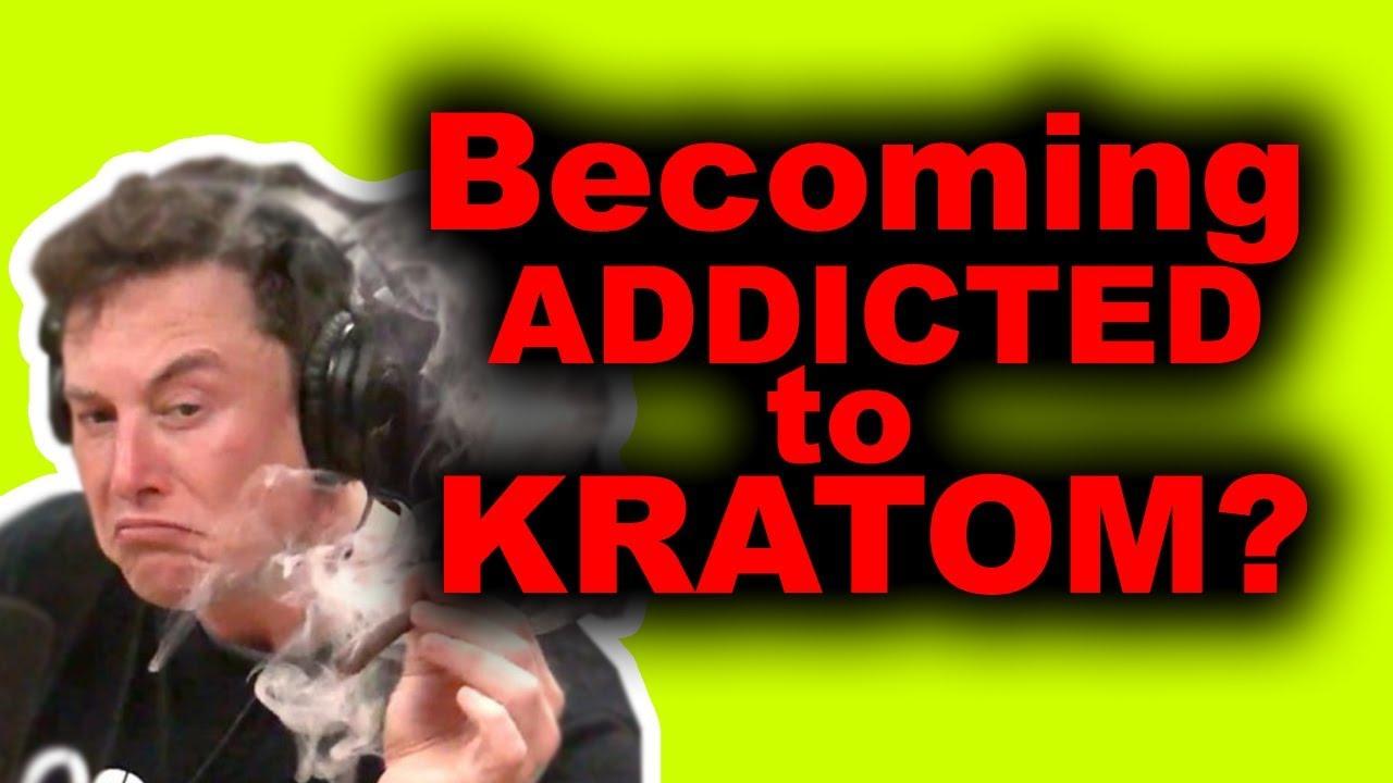 Kratom Tolerance Break & Kratom Addiction | Kratom Daddy