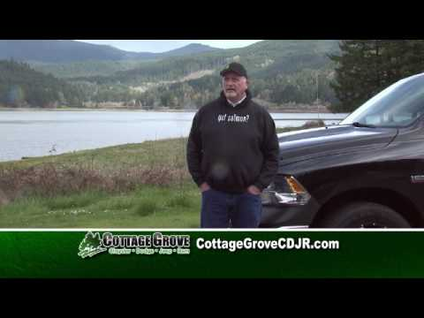 Cottage Grove Chrysler Dodge Jeep Ram Testimonial