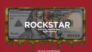 "🔥 [FREE] PISTA DE TRAP USO LIBRE - ""ROCKSTAR"" RAP/TRAP BEAT INSTRUMENTAL 2019"