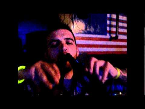 Bartender's Song School Video