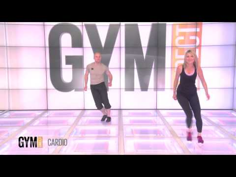Cours gym - Cardio 5