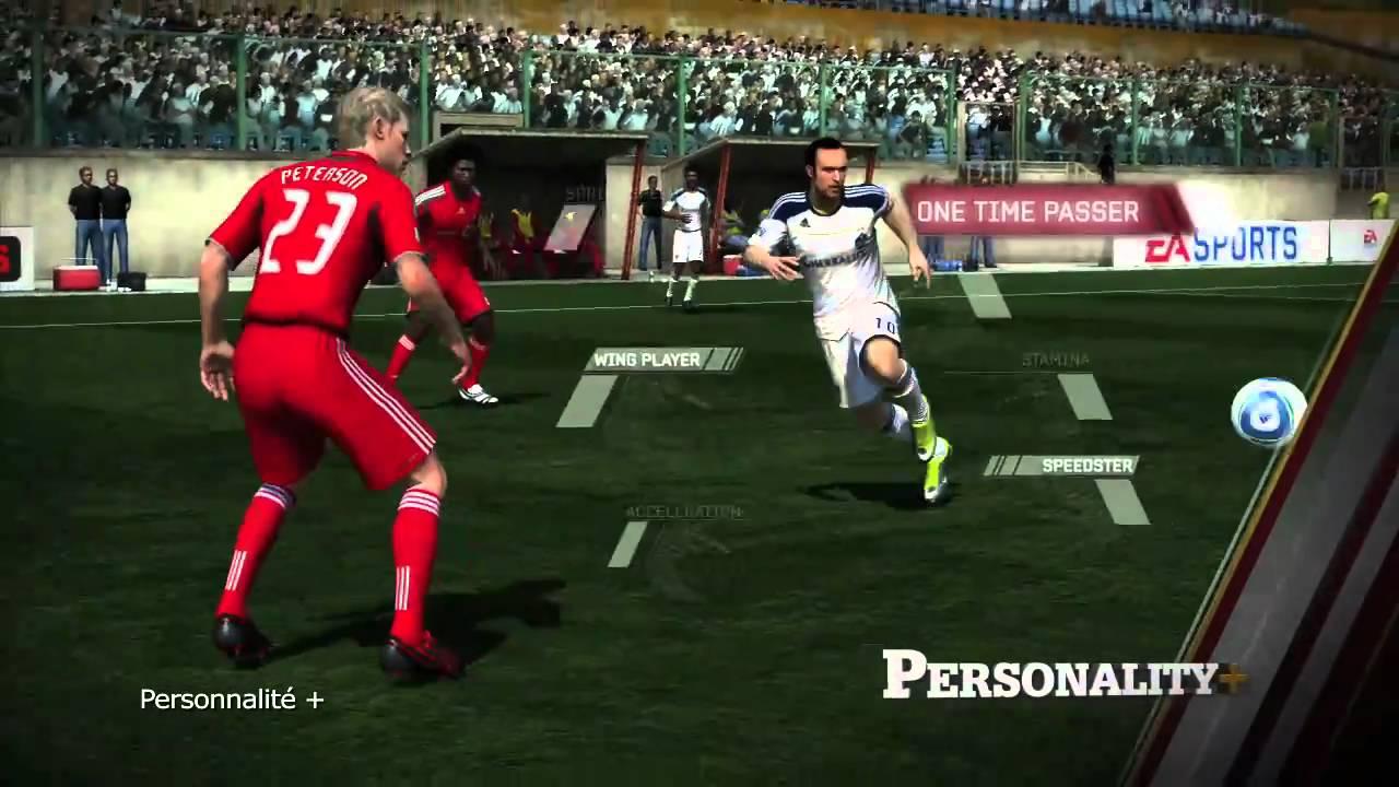 SUR 01NET DEMO FIFA 06 TÉLÉCHARGER