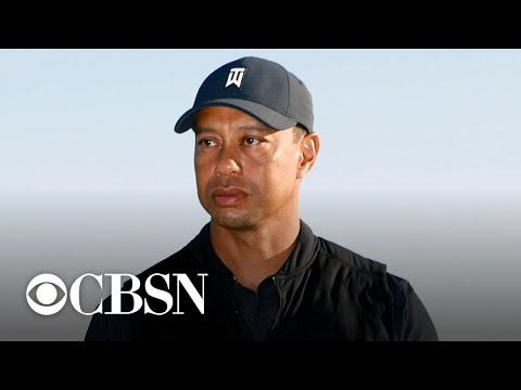 CBS Los Angeles sports director on Tiger Woods' injuries and recovery