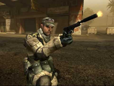 Battlefield 2 Gun Sounds! - www.Serpento.net
