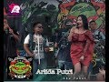 Arlida Putri New Pallapa Om Pandawa - Aku Takut - Agrin Production Anniversary 4 Th Bnc