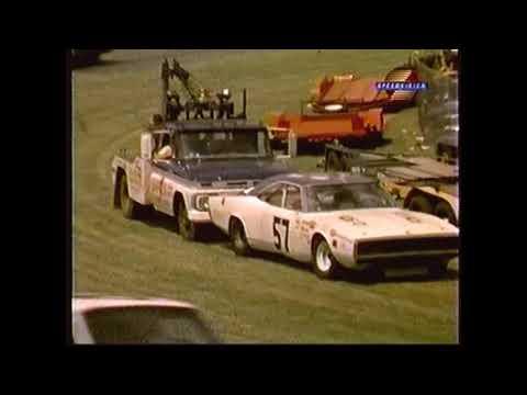 1972 Virginia 500 At Martinsville