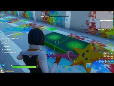 #4 Making Music In Fortnite Creative Mode