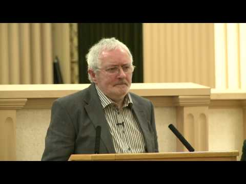 Terry Eagleton - The God Debate