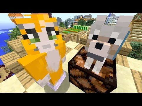 Minecraft Xbox - Lovely Fountain [362]