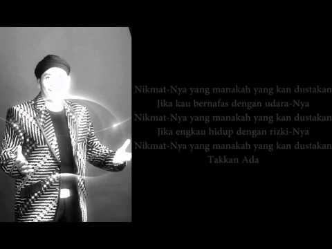 Agus Idwar feat. Amanda - Takkan Ada