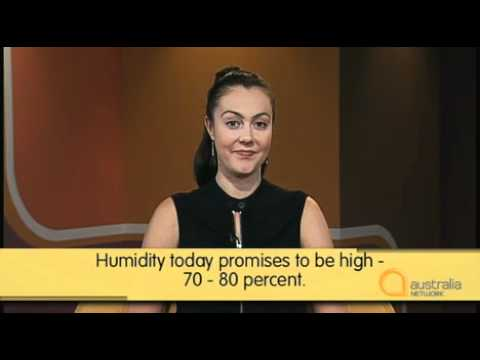 Study English - Series 1, Episode 19: Weather report