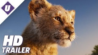 Baixar The Lion King (2019) - Official Trailer | Donald Glover, Seth Rogen, Beyonce