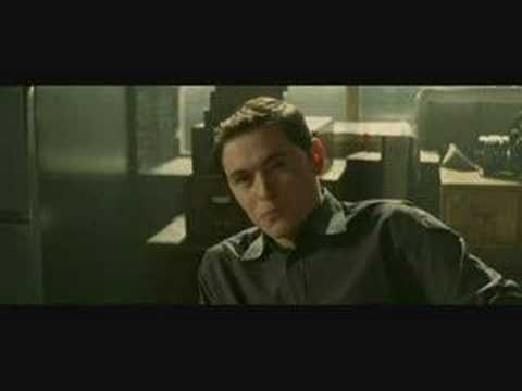 Burn Gorman in Penelope
