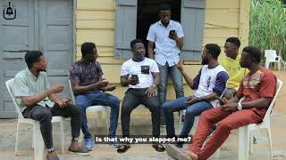 Stay Connected - Woli Agba Skit