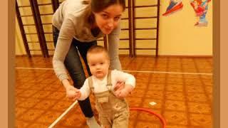 Центр игровой поддержки ребенка  «Изюминка» МАДОУ №24 г. Мончегорск, Мурманская область