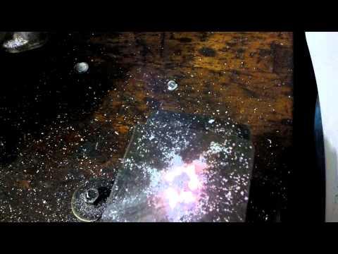 Magnesium Dust
