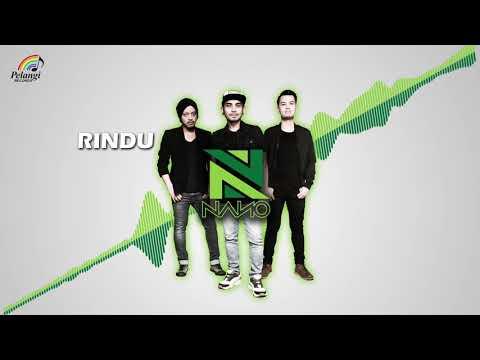 Nano - Rindu (Official Audio)
