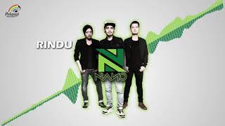 Nano - Rindu ( Audio)
