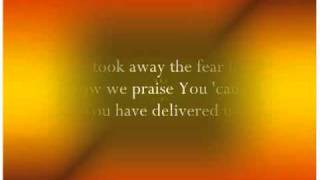 Awesome God- kirk franklin w/ Lyrics