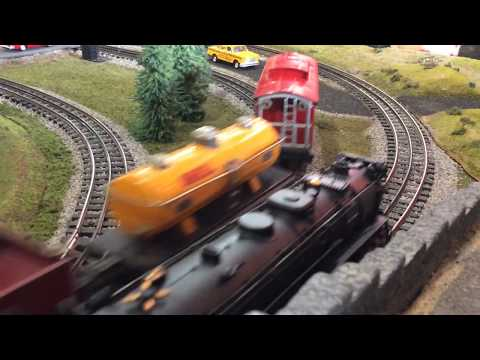Pumpkin Patch Trains 2018
