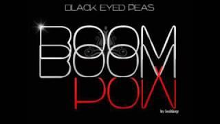 Black Eyed Peas - Boom Boom Pow (Electro/House Remix 2009)