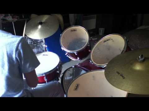 just got started 360 drumming mp3