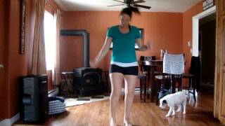 That Love by Shaggy - Zumba Fitness