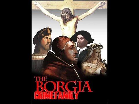 The Borgia Crime Family Movie   Watch It On YouTube at LinkMyBible.
