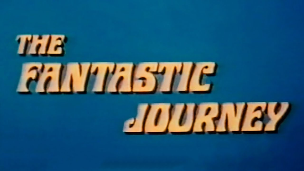 The Fantastic Journey Theme (Intro & Outro) 1977 |  NBC | Video