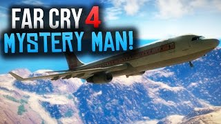 Far Cry 4 Flying Planes?! - Pagan Min Unpredictable,Vehicles,Tigers & More! (Far Cry)