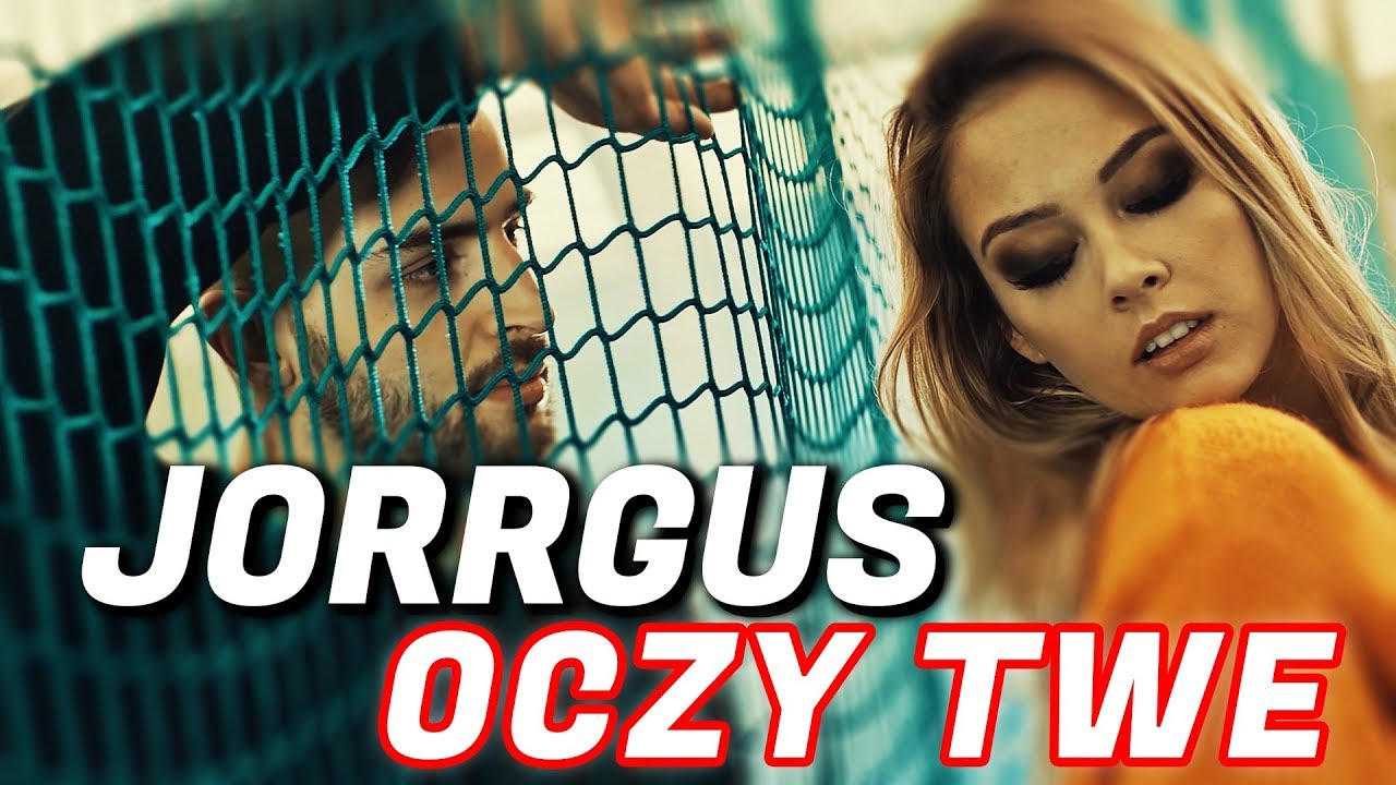 JORRGUS – Oczy Twe (Official Video) Disco Polo 2018