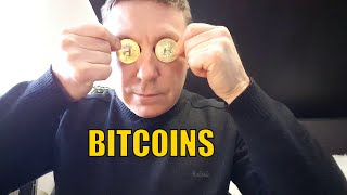 Биткоины с Алиэкспресс / Bitcoins from Aliexpress